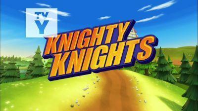 Knighty Knights