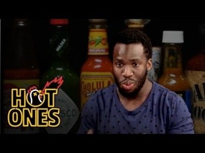 Prince Amukamara Talks NFL Salaries & Pre-Game Sex While Eating Spicy Wings