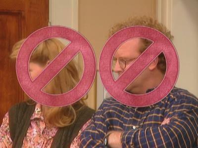 Parents Who Say No!