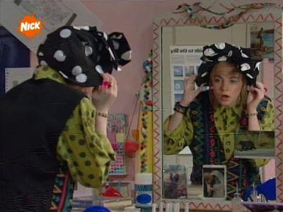 Clarissa's Crush