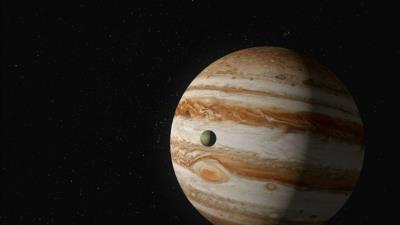 Secret History of Jupiter