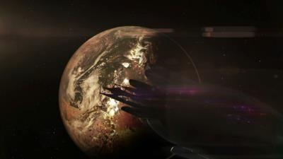 Stranger Signals from Alien Worlds
