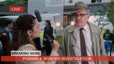 Untrue Detective
