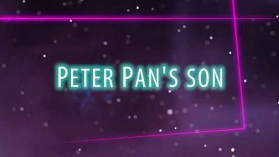 Peter Pan's Son