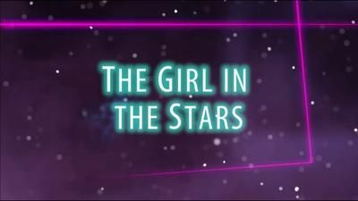 The Girl in the Stars