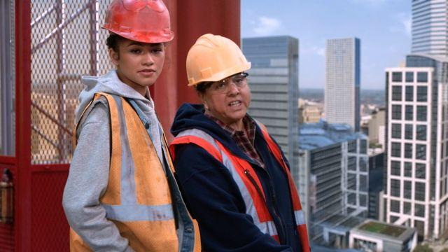 K.C. Under Construction
