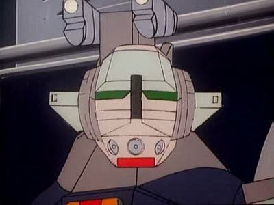 Robo-Buster
