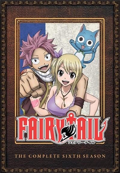 Best Fairy Tail Seasons | Episode Ninja