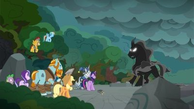 Best My Little Pony Friendship Is Magic Episodes Episodeninja