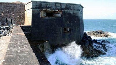Hitler's Italian Fortress