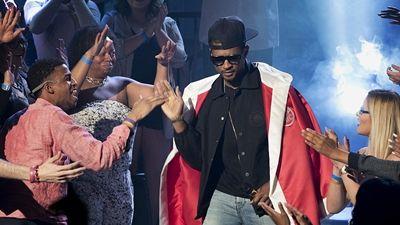 Halle Berry vs. James Corden & Usher vs. Anthony Anderson