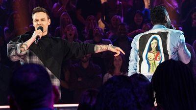 Niecy Nash vs. Cedric the Entertainer & Liam Payne vs. Jason Derulo