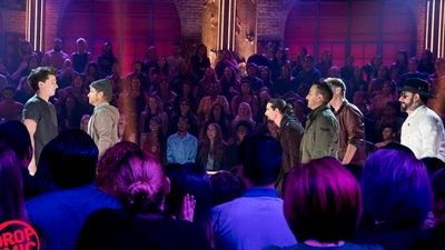 Nicole Scherzinger vs. Lil Rel Howery & Charlie Puth vs. Backstreet Boys