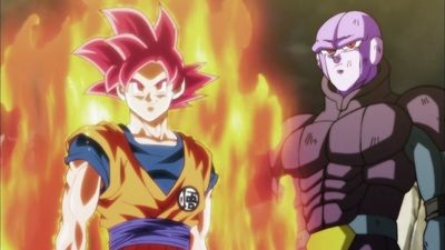 A Transcendent Light-Speed Battle Erupts! Goku and Hit's United Front!