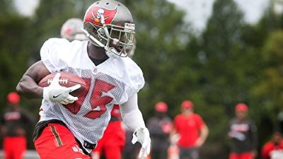 Training Camp with the Tampa Bay Buccaneers - #3