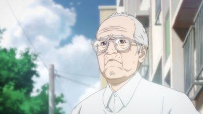 Ichiro Inuyashiki
