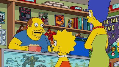 Springfield Splendor