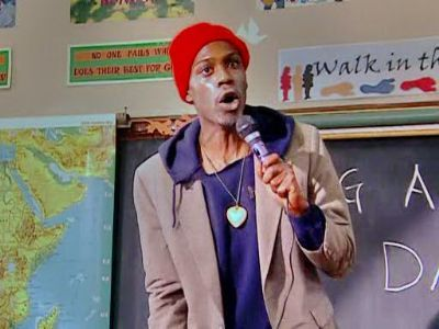 Introducing Tyrone Biggums