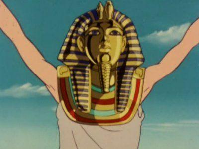 Tutankhamen's 3000-year Curse
