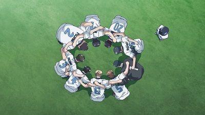 The Reason Behind Aoyama-kun`s Choice