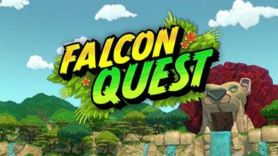 Falcon Quest