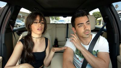 Joe Jonas & Camila Cabello