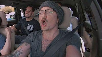 Linkin Park & Ken Jeong
