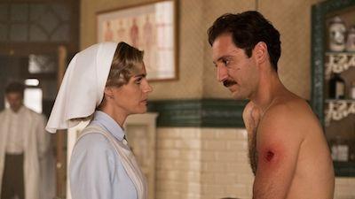 The Nurse Queen