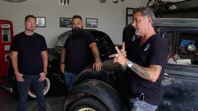 Garage Rehab Revisited