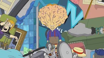 Brain Download