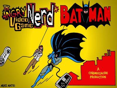 Batman Part I