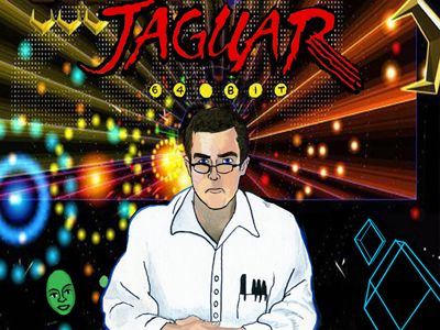 Atari Jaguar - Part 1