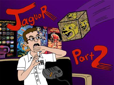 Atari Jaguar - Part 2