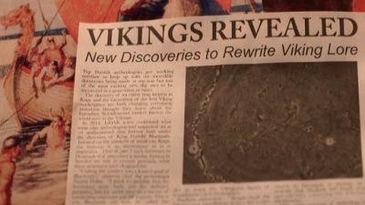Viking Secrets