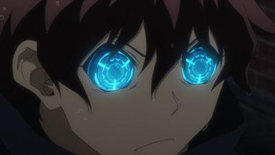Spectral Eyes, Phantom Vision, Part 2