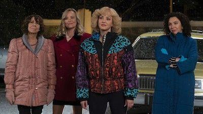 The Goldberg Girls