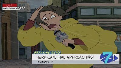 Hurricane Hal