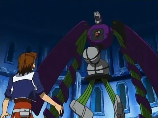 Kurata's Revenge