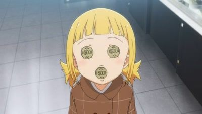 One-Coin Sat-chan