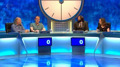 Bill Bailey, Joe Wilkinson, Isy Suttie, Joe Lycett