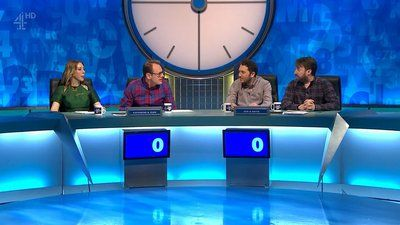 Worst 8 Out of 10 Cats Does Countdown Episodes | Episode Ninja