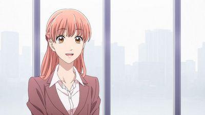 Narumi and Hirotaka Meets Again, and...