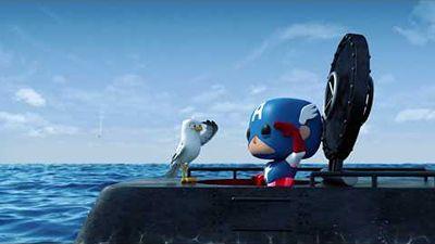 Submarine Showdown