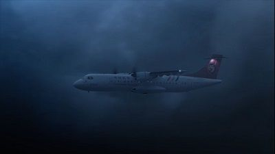 Blown Away (TransAsia Flight 222)