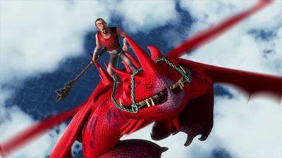 King of Dragons (1)