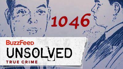 True Crime - The Creepy Murder in Room 1046