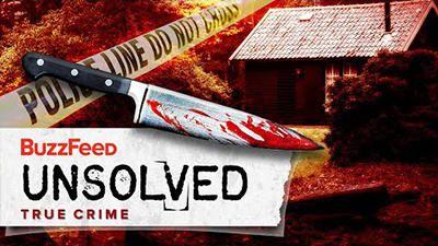 True Crime - The Disturbing Murders at Keddie Cabin