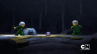 Best LEGO NinjaGo: Masters of Spinjitzu Episodes | Episode Ninja