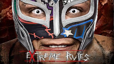 Extreme Rules 2009