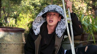 Kwang-soo, a Murderer